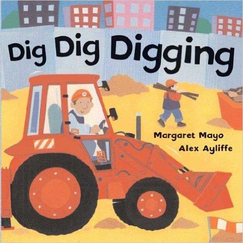 Dig Dig Digging