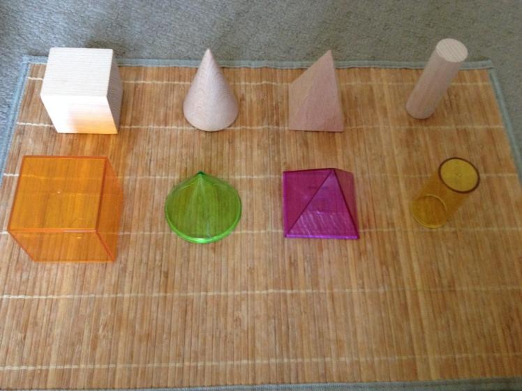 Geo solids