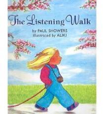 Listening Walk ALiki