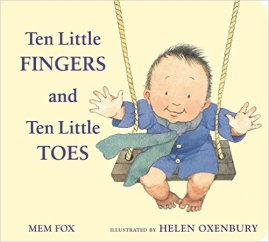 Ten Little Fingers