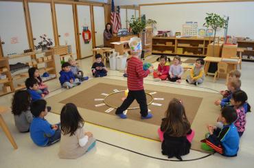 DaySpring Montessori