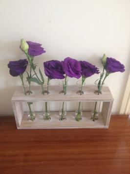 purpleflowerdisplay