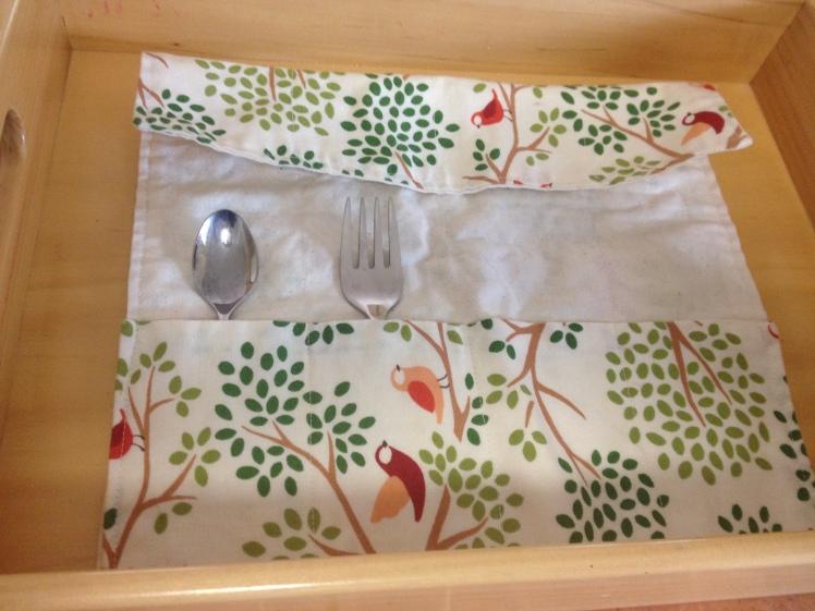 first weaning utensil set