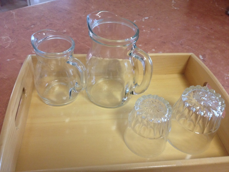 toddler pitcher and glass comparison