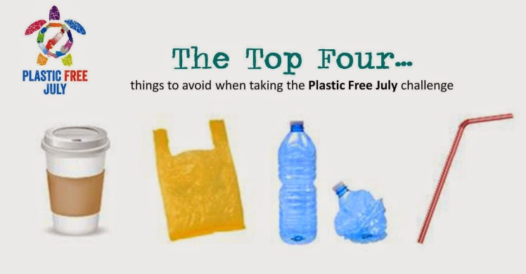 PlasticFreeJulyOrg Top 4