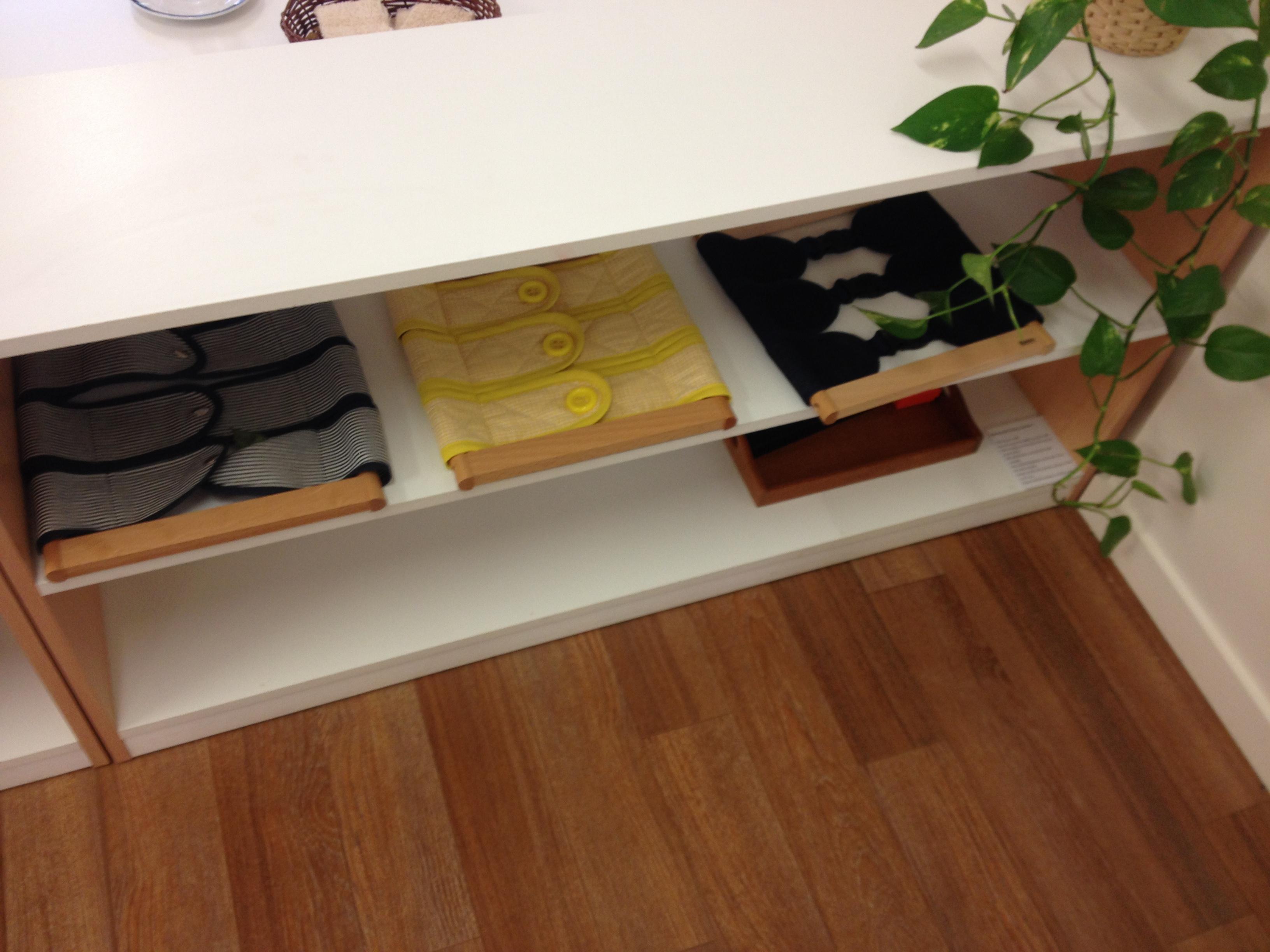 dressing-frames