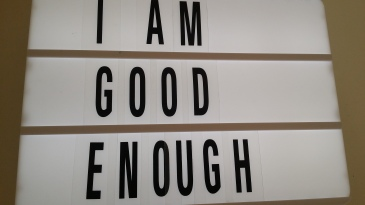 i-am-good-enough