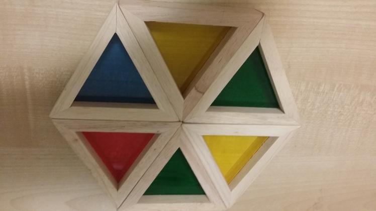 making-shapes