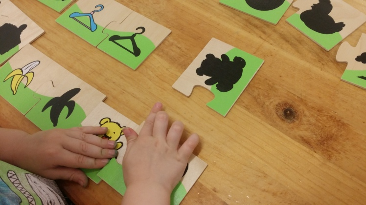 silhouette-matching-cards