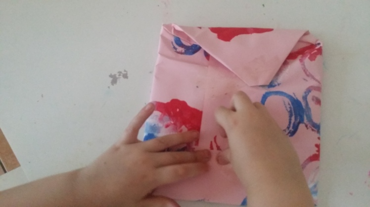 making-wrapping-paper