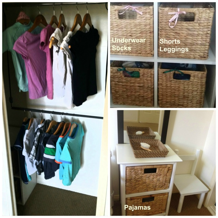 childrens-wardrobe-collage