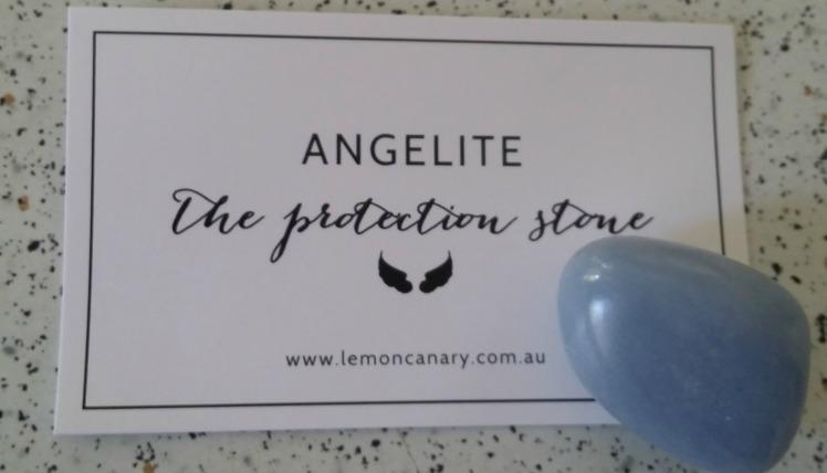angelite-stone