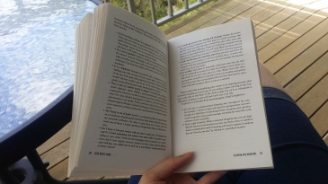 reading-a-book-outside