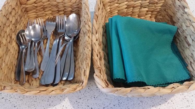 picnic reusables