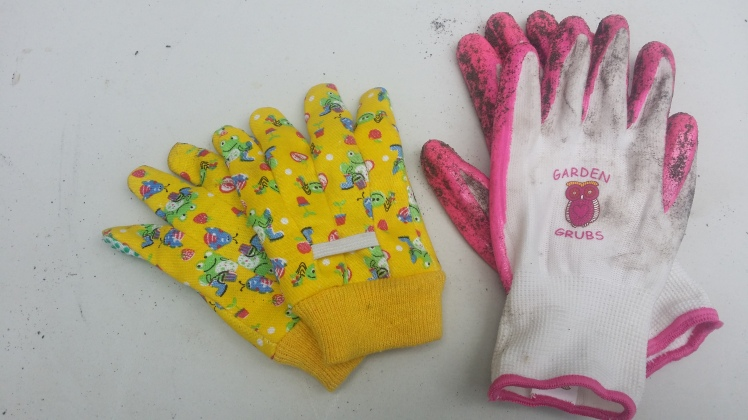 gardening gloves for children
