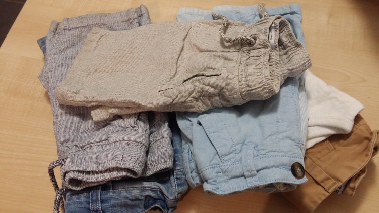 second hand childrens clothing