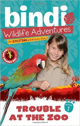 Bindi Irwin chapter book.jpg