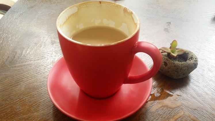 cafe treat