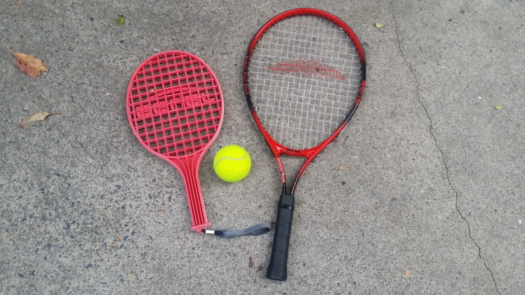children's tennis racket