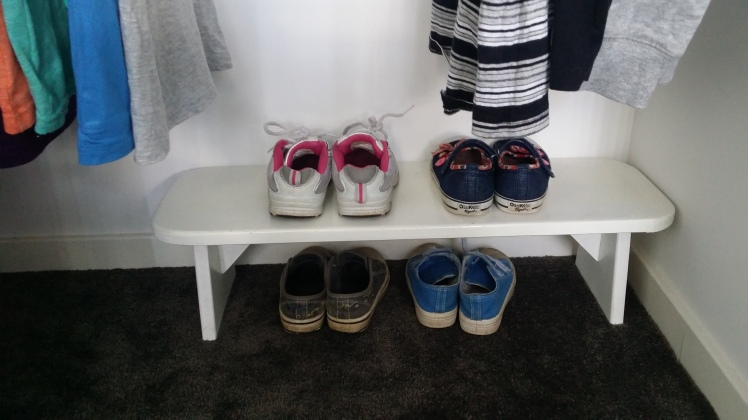 childrens wardrobe
