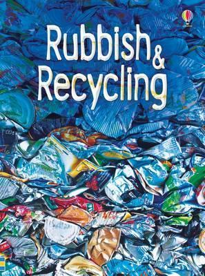 Rubbish and Recyling for beginners book