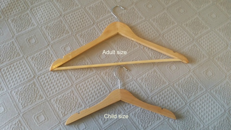 Childrens wooden coat hangers.jpg