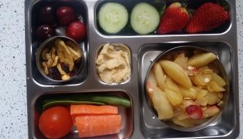Diet plan 4 months