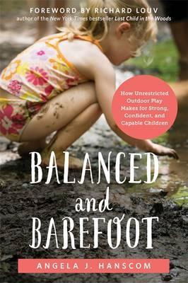 Balanced and barefoot book