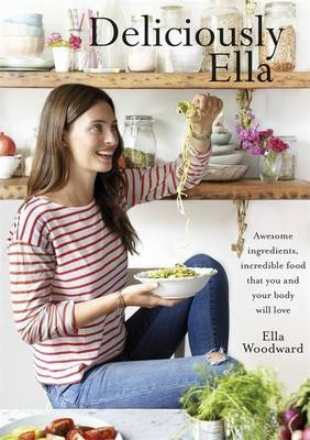 Deliciously Ella plant-based cook book