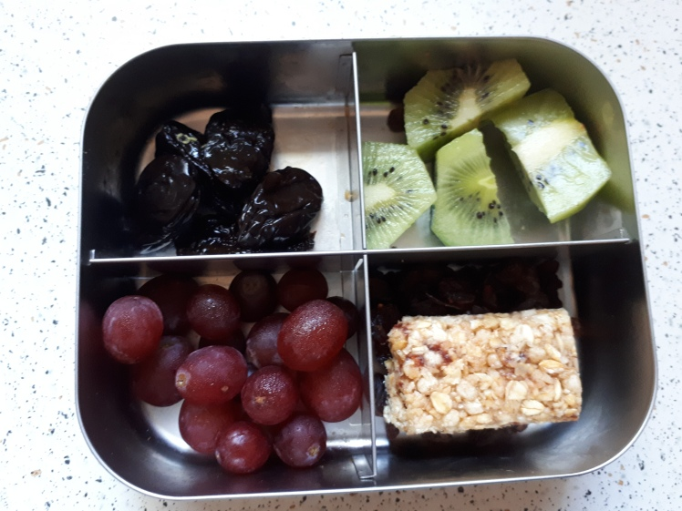 plant-based snack box 2