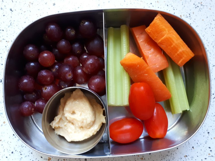 plant based snack box 3