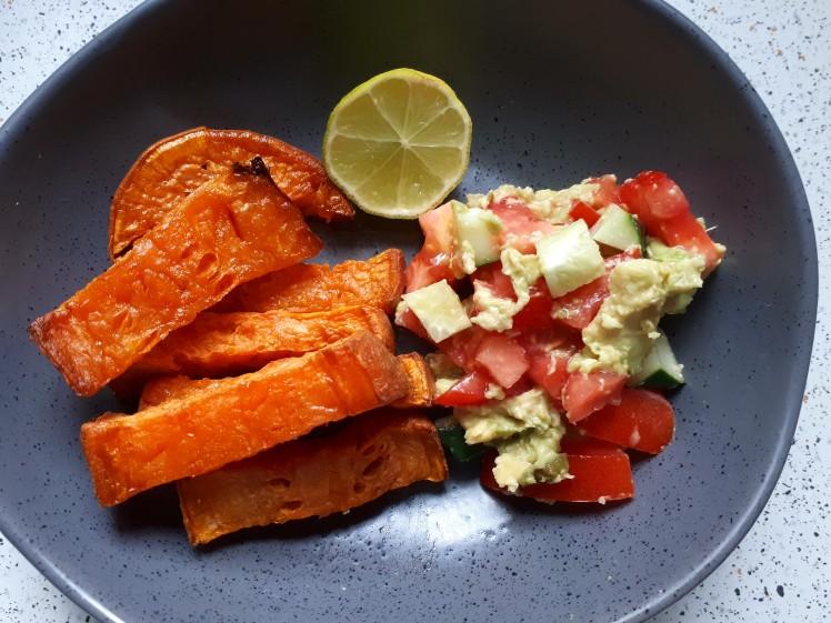 plant-based dinner 3