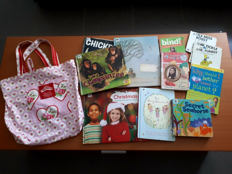 children's library bag and books.jpg