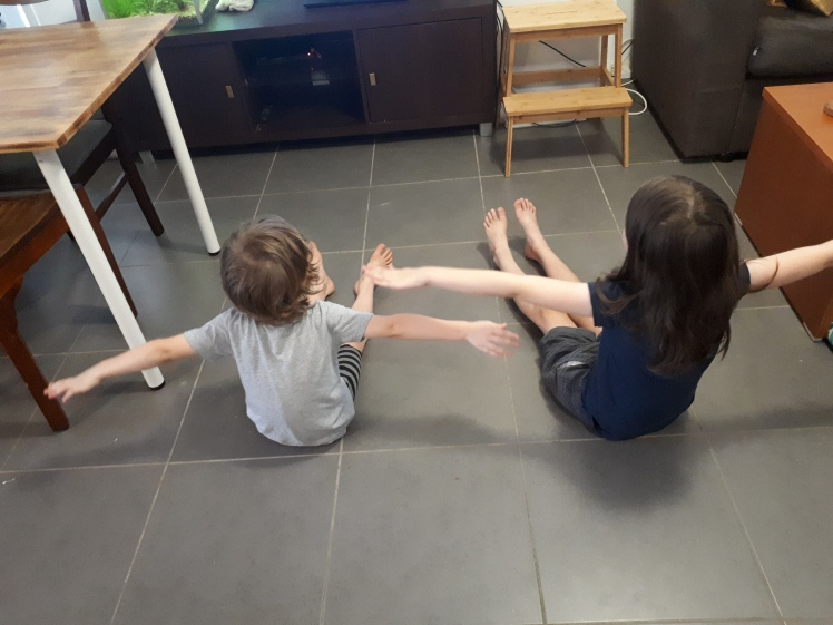Cosmic yoga kids at home.jpg