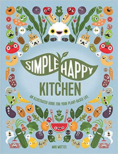 Simple Happy Kitchen