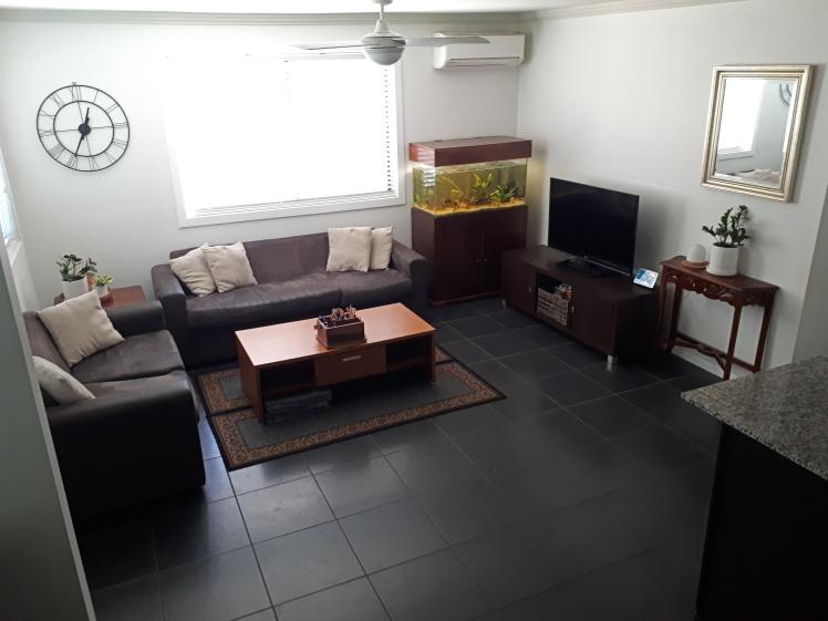 House Tour- lounge