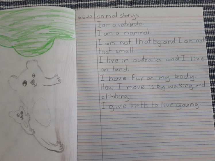 Animal Stories 2