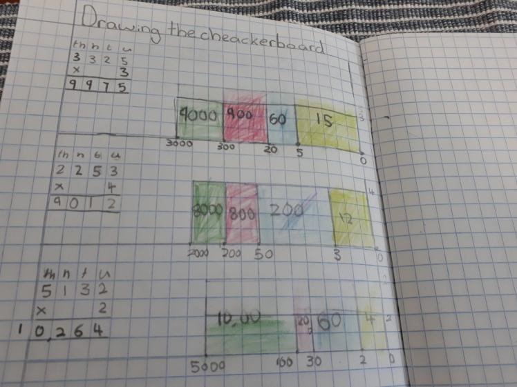 Checkerboard 2 (re-do)